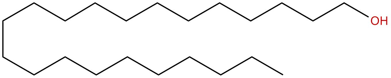 Image of 1-docosanol.