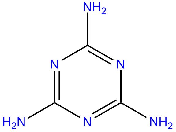 1 3 5-triazine-2 4 6-triamine