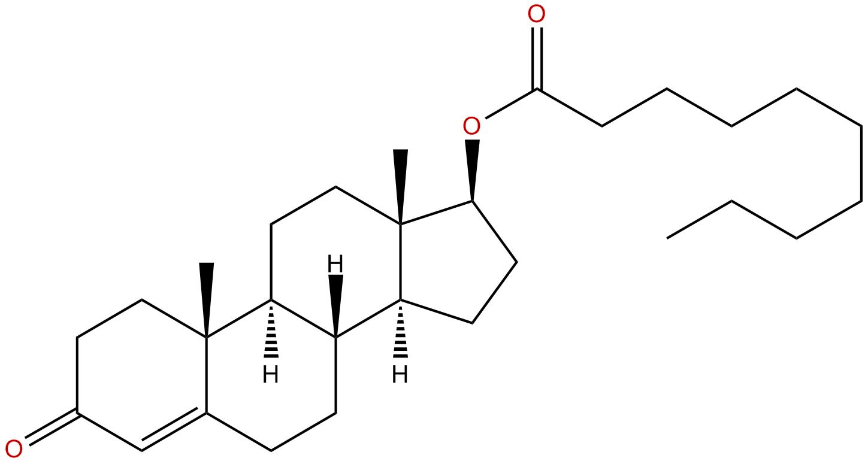 testosterone molar mass